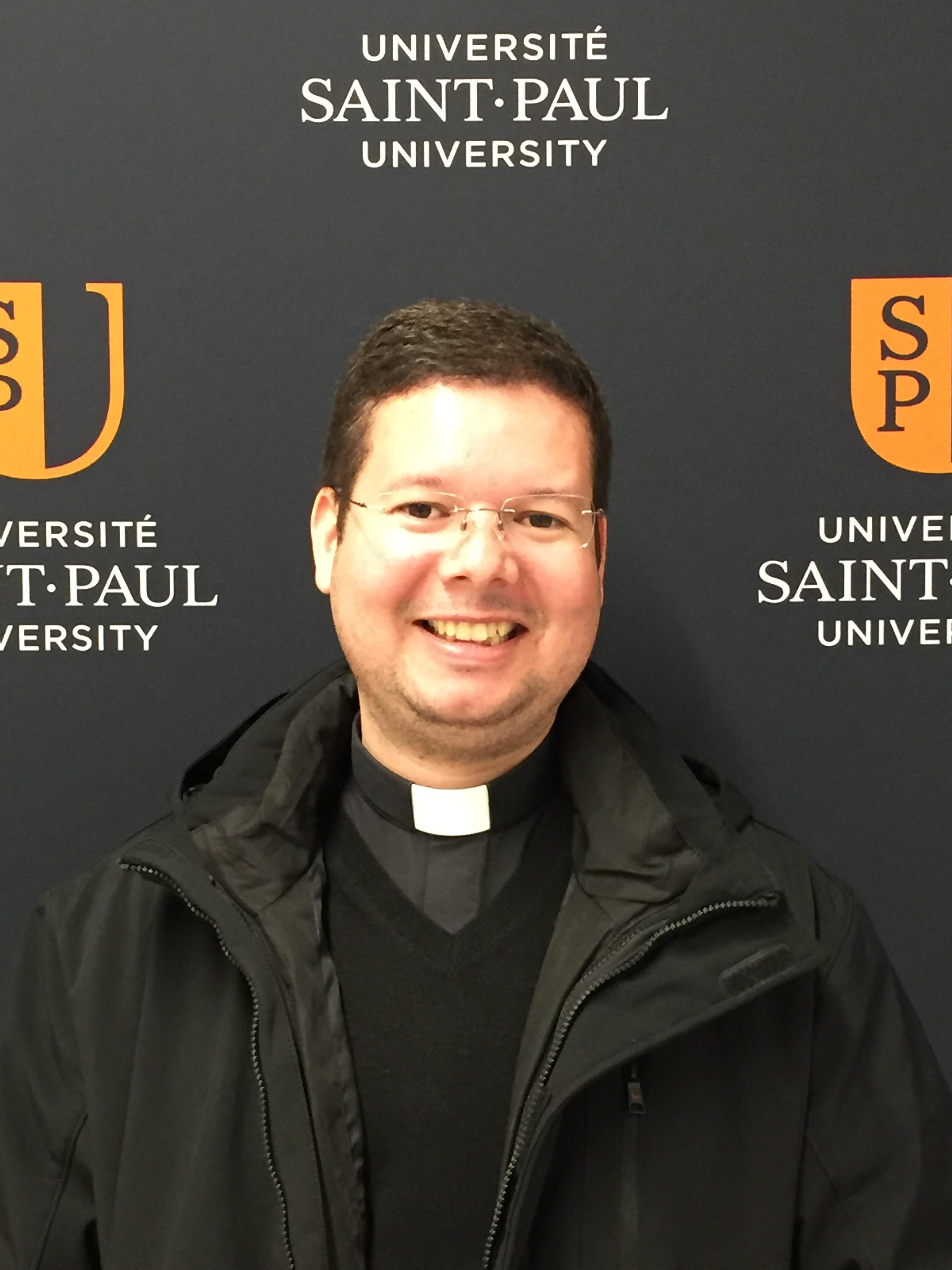Rev. Carlos Donato da Silva
